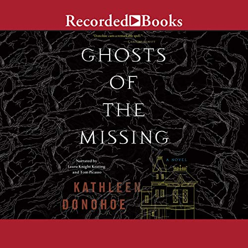 Ghosts of the Missing Titelbild