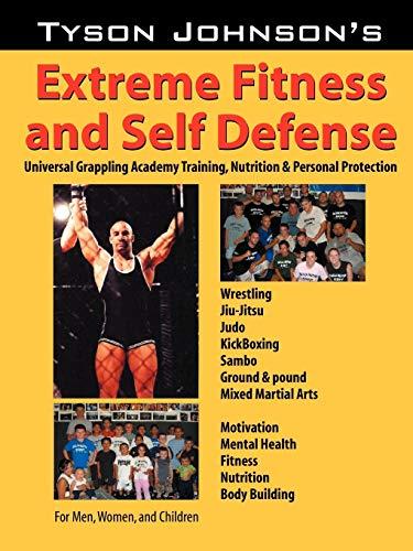 Tyson Johnson's Extreme Fitness & Self-Defense ✅