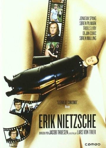 Erik Nietzsche (V.O.S) (2007) (Import Edition)