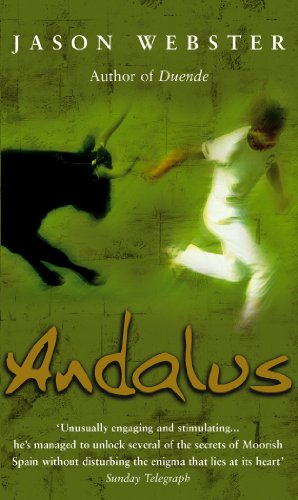 Andalus: Unlocking The Secrets Of Moorish Spain [Idioma Inglés]