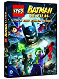 LEGO Batman : le film - Unité des supers héros DC Comics - DVD - DC COMICS