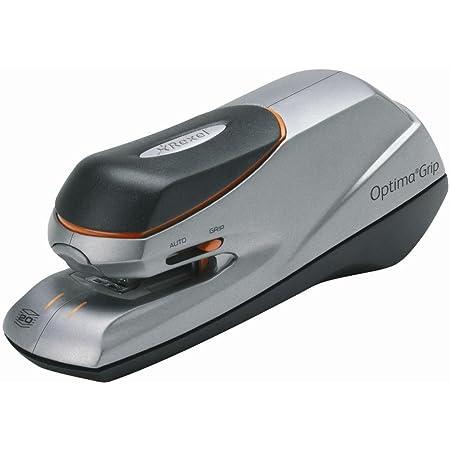 RAPID OPTIMA Grip cucitrice elettrica - Nero/Arancio/Argento - 2102349