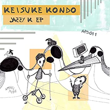 Jazzy K Ep