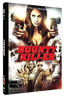 Bounty Killer - Mediabook - Cover A - Limited Edition auf 222 Stück  (+ DVD) [Blu-ray]