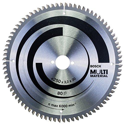 Bosch 2 608 640 516 - Hoja de sierra circular Multi Material...