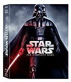 Star Wars: Complete Saga (9 Blu-Ray) [Edizione: Stati Uniti] [Italia] [Blu-ray]