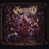 Aborted: La Grande Mascarade - EP (Special CD Edition) (Audio CD)