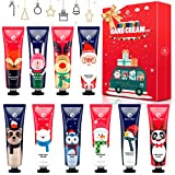 Handcreme Set,10pcs Mini Handcremes...
