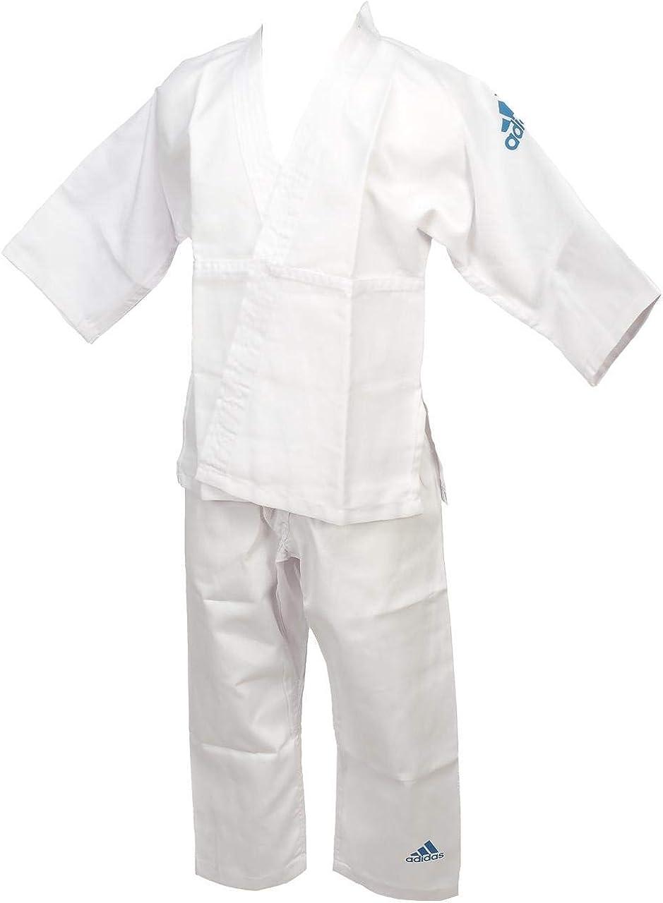 AdidasJ181 –Kimono de judo de iniciación para niño