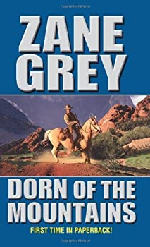 Dorn of the Mountains