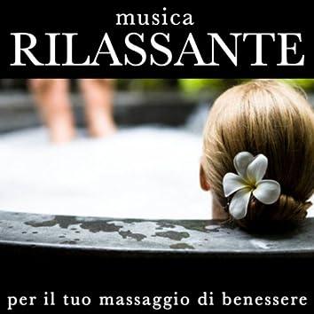 Musica rilassante (Per il tuo massaggio di benessere)