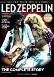 Led Zeppelin: The Ultimate Music Guide