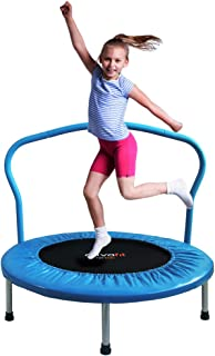 Best personal exercise trampoline Reviews