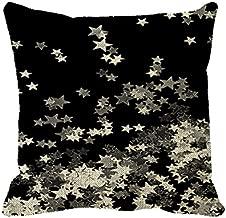 Best silver star pillow Reviews