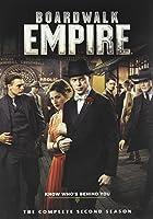 Boardwalk Empire: Complete Second Season [DVD]