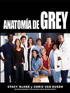 Amazon.es: Anatomia de Grey