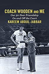 best books written by athletes coach wooden and me kareem abdul-jabbar
