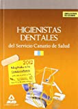 Higienistas Dentales Del Servicio Canario De Salud (Canarias (mad))