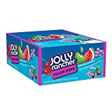 JOLLY RANCHER Filled Pops Lollipops, Assorted Flavors, 3.84 Pound 100 Count Box