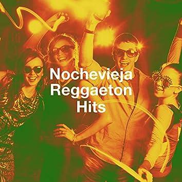 Nochevieja Reggaeton Hits