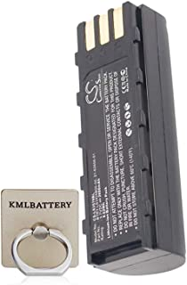 Replacement Battery Li-ion 3.70V 2600mAh for Motorola/Zebra MT2000 MT2070 MT2090, Symbol MT2090 LS3478 DS3478 LS3578 DS3578 XS3478 NGIS DSS3478 LS3478ER
