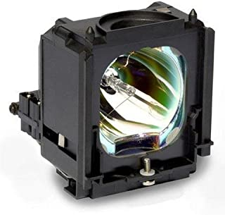 HLS6187WX/XAA Samsung DLP TV Lamp Replacement. Projector Lamp Assembly with Osram Neolux Bulb Inside.
