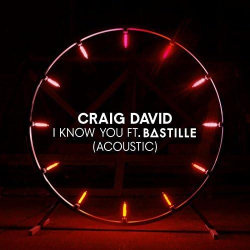 Craig David feat. Bastille