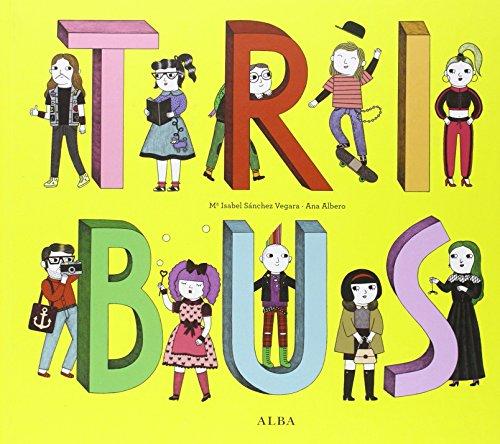 Tribus (Infantil Ilustrado)