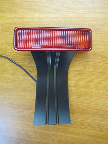 Jeep Wrangler Center High-Mounted Stop Lamp Mopar OEM