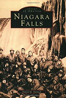 Niagara Falls (Images of America)