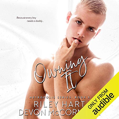 Owning It cover art
