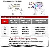 Zoom IMG-1 ducomi alaska giacca cane impermeabile