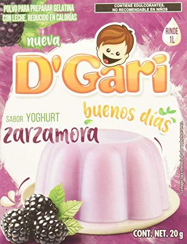Yoghurt Alpura Natural marca D'Gari