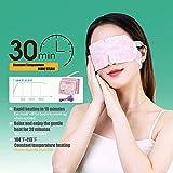 Zoom IMG-1 iwonbrey maschera per gli occhi