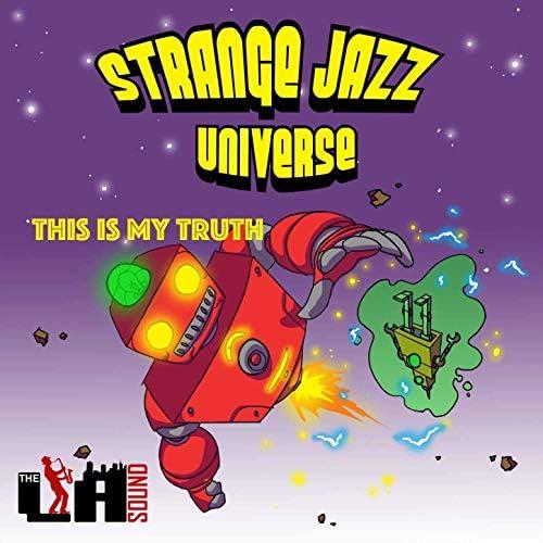 Strange Jazz Universe feat. Jamie Kime