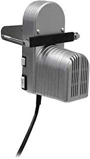 Weston 01-0103-W 2-Speed Motor Attachment for Manual Cuber/Tenderizer & Jerky Slicer