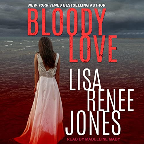 Bloody Love cover art