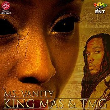 Ms. Vanity