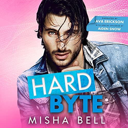Hard Byte cover art