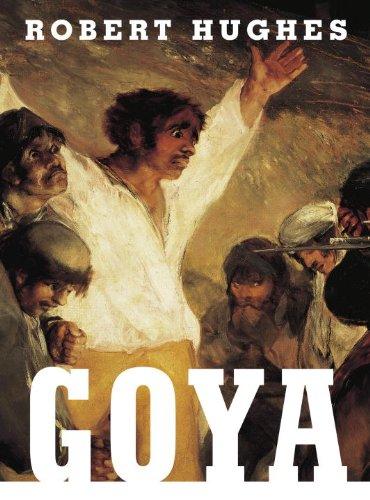 Goya (English Edition)