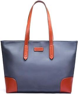 Women Set Top-Handle Big Capacity Female Handbag Shoulder Leisure Purse Ladies PU Leather Crossbody Bag