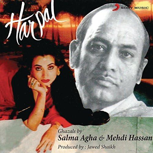 Salma Agha & Mehdi Hassan