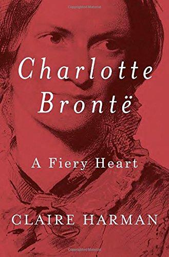 Image of Charlotte Brontë: A Fiery Heart