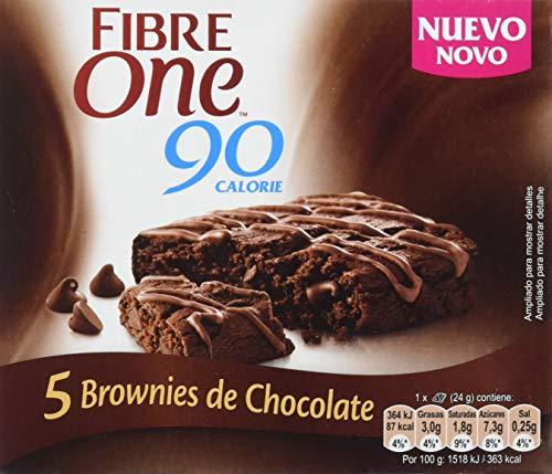 Fibre One Brownie chocolate