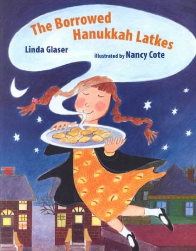 The Borrowed Hanukkah Latkes The Borrowed Hanukkah Latkes