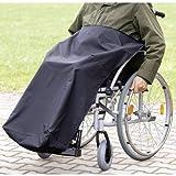 Regenbeinschutz für Rollstuhlfahrer, Elektromobilfahrer,Scooterfahrer