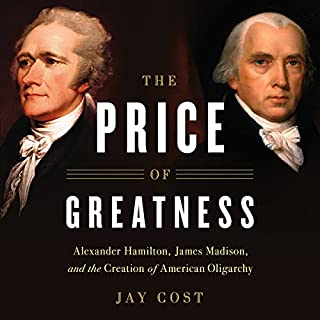 The Price of Greatness cover art