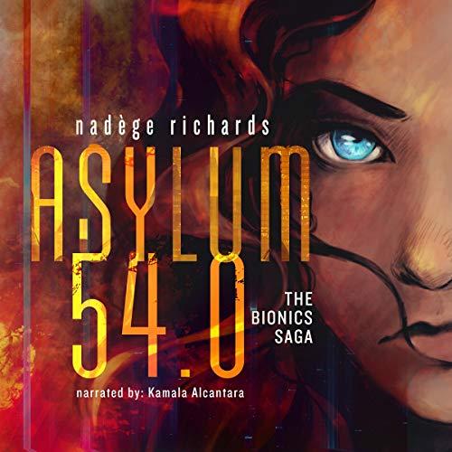 Asylum 54.0 cover art