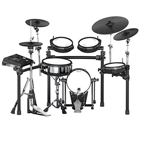Roland V-Drums TD-50K + MDS-50K + KD-120BK