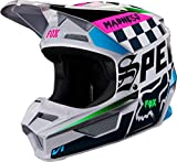casco fox motocross v1
